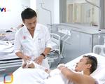Nhiều bệnh nhân phải nối chi do tai nạn lao động