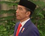 Tầm nhìn nhiệm kỳ mới của Tổng thống Indonesia - ảnh 1