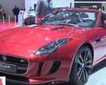 Vietnam Motor show 2019 hút khách tham quan - ảnh 1