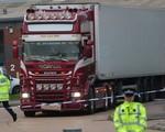 39 thi thể trong xe container phát hiện ở Anh có quốc tịch Trung Quốc