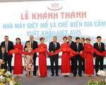 Việt Nam - Hungary hợp tác phát triển chế biến gia cầm