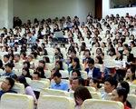 Bồi dưỡng giáo viên phổ thông cốt cán cho chương trình giáo dục phổ thông mới