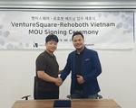 Cơ hội cho các startup Hàn Quốc tại thị trường Việt Nam