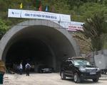 Thông hầm Hải Vân 2 nối TT - Huế - Đà Nẵng