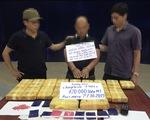 Ngăn chặn đường dây vận chuyển ma túy tổng hợp từ Lào về Việt Nam