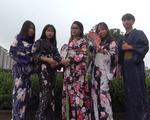 Lễ hội giao lưu văn hóa Việt Nam - Nhật Bản lần thứ 9