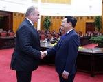 Việt Nam hết sức coi trọng quan hệ với Hoa Kỳ
