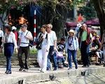 Tháng 10, du lịch Việt Nam đón lượng khách quốc tế cao kỷ lục