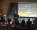 Giới thiệu tiềm năng sản xuất phim Việt Nam tại LHP Quốc tế Tokyo