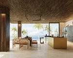 Biệt thự nghỉ dưỡng tuyệt đẹp bên bờ biển