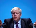 Anh chính thức đưa ra đề xuất sửa đổi thỏa thuận Brexit