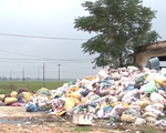 Quảng Nam tiếp tục bế tắc trong xử lý rác thải - ảnh 1
