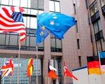 Leo thang đối đầu thương mại Mỹ - EU