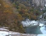Triều Tiên không đàm phán với Hàn Quốc về chương trình du lịch núi Kumgang