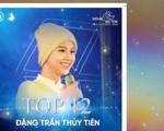 Đặng Trần Thủy Tiên - Nữ sinh ung thư 20 tuổi tham gia cuộc thi sắc đẹp