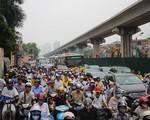 Tìm giải pháp hạn chế ùn tắc giao thông