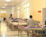 Bệnh viện TP.HCM quá tải do sốt xuất huyết tăng cao
