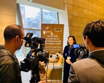 TS Ngô Phương Lan giới thiệu diện mạo mới của điện ảnh Việt Nam tại LHP Tokyo