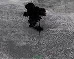 Công bố hình ảnh vụ đột kích tiêu diệt thủ lĩnh IS