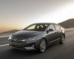 Triệu hồi Hyundai Elantra thế hệ mới tại Mỹ do lỗi ốc vít