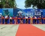 Triển lãm ảnh và ra mắt sách 'Không ảnh đảo và bờ biển Việt Nam'