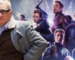 """Đạo diễn huyền thoại Martin Scorsese: """"Tôi không coi phim Marvel là điện ảnh"""""""