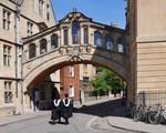 Những người Việt học tại Đại học Oxford, Vương quốc Anh