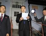 Mỹ - Triều Tiên kết thúc đàm phán cấp chuyên viên