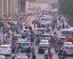 Hà Nội mở làn đường riêng cho xe bus: Liệu có khả thi?