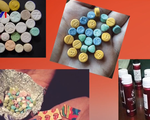 Báo động gia tăng học sinh sử dụng ma túy