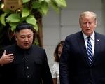 Triều Tiên tuyên bố không sẵn sàng đối thoại với Mỹ