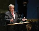 Liên Hợp Quốc cảnh báo nguy cơ cạn kiệt tiền