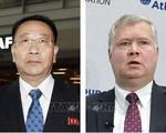 Mỹ - Nhật Bản - Hàn Quốc lên kế hoạch họp về Triều Tiên