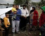 Đức lo ngại nguy cơ cuộc khủng hoảng mới về người tị nạn