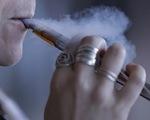 Phơi nhiễm khói thuốc lá điện tử khiến chuột phát triển ung thư phổi