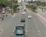 Ý kiến người dân về phân luồng gây kẹt xe ở đường Nguyễn Hữu Cảnh