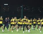 ĐT Malaysia và những khác biệt so với AFF Cup 2018