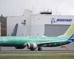 Boeing đối mặt với vụ kiện mới của các phi công Mỹ