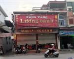 Truy tìm đối tượng dùng súng cướp tiệm vàng tại Quảng Ninh