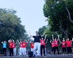 Phong trào tập thể dục của người dân Hà Nội