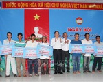 Ngày hội Đại đoàn kết toàn dân tộc tại Hưng Yên - ảnh 1