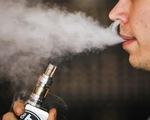 Phát hiện nguyên nhân gây bệnh phổi ở người hút thuốc lá điện tử