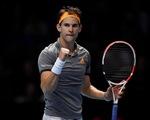 ATP Finals 2019: Roger Federer thất bại trước Dominic Thiem