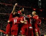 Liverpool 3-1 Manchester City: Thắng thuyết phục, Liverpool củng cố ngôi đầu Ngoại hạng Anh