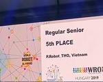 Giáo sư Việt duy nhất đoạt giải thưởng Sloan Research Fellowships 2020 - ảnh 2