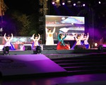 Trải nghiệm đáng nhớ tại Lễ hội văn hóa và ẩm thực Việt - Hàn 2019