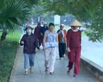 Ô nhiễm không khí ở Hà Nội: Thể dục sáng khỏe hay hại?