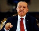 Tình huống khó xử trong cuộc gặp EU - Thổ Nhĩ Kỳ - ảnh 1