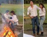 Ảnh cưới của Lâm Chí Linh bị hack