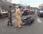 Tai nạn giao thông: Vấn đề xã hội bức xúc, thách thức toàn cầu